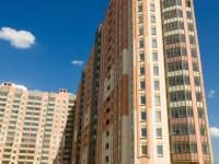 Жилой дом на ул.Бадаева